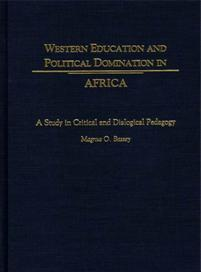 Western Education and Political Domination in Africa cover image