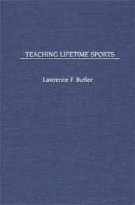 Teaching Lifetime Sports cover image