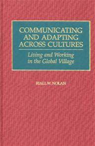 Communicating and Adapting Across Cultures cover image