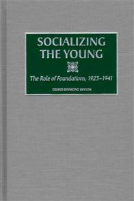 Socializing the Young cover image