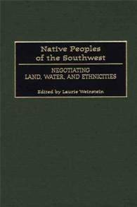 Native Peoples of the Southwest cover image
