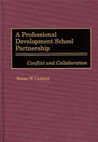 A Professional Development School Partnership cover image