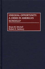 Unequal Opportunity cover image