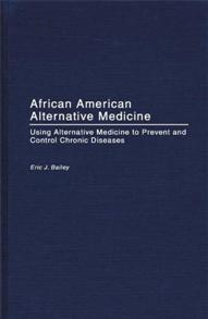 African American Alternative Medicine cover image