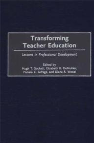 Transforming Teacher Education cover image