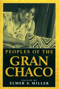 Peoples of the Gran Chaco cover image