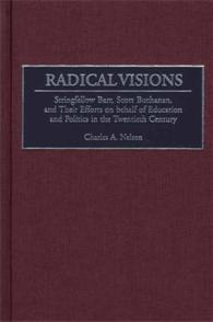Radical Visions cover image