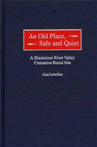 An Old Place, Safe and Quiet cover image