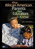 What African American Parents Want Educators to Know cover image