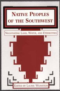 Cover image for Native Peoples of the Southwest