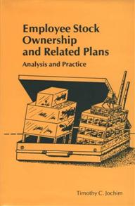 Employee Stock Ownership and Related Plans cover image