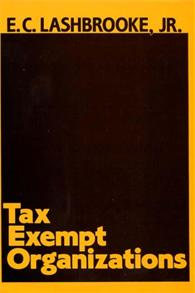 Tax Exempt Organizations. cover image
