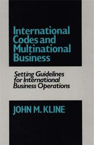 International Codes and Multinational Business cover image