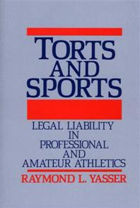Torts and Sports cover image