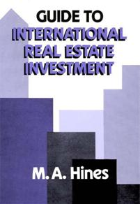 Guide to International Real Estate Investment cover image