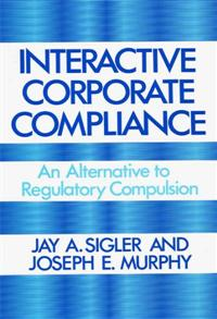Interactive Corporate Compliance cover image