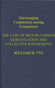Encouraging Cooperation Among Competitors cover image