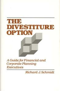 The Divestiture Option cover image