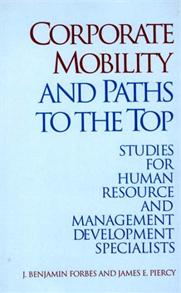 Corporate Mobility and Paths to the Top cover image