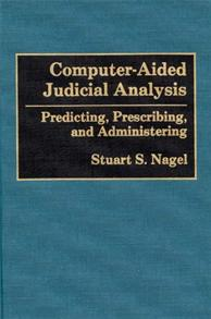 Computer-Aided Judicial Analysis cover image