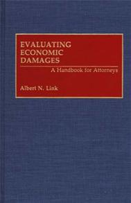Evaluating Economic Damages cover image