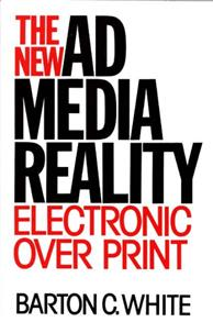 The New Ad Media Reality cover image