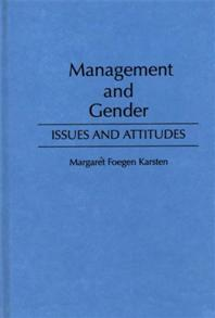 Management and Gender cover image