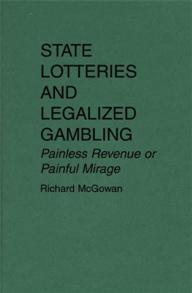 Richard mcgowan gambling the lucky nugget casino