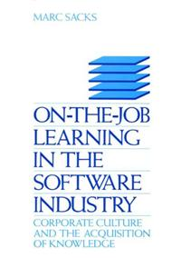 On-the-Job Learning in the Software Industry cover image