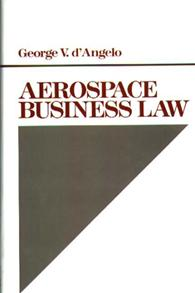 Aerospace Business Law cover image
