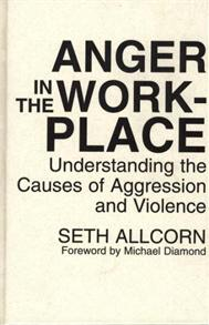 Anger in the Workplace cover image