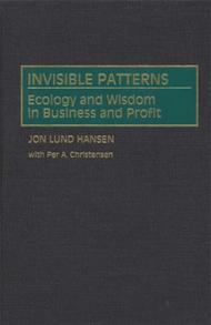 Invisible Patterns cover image