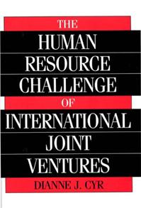 The Human Resource Challenge of International Joint Ventures cover image