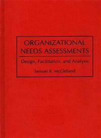 Organizational Needs Assessments cover image
