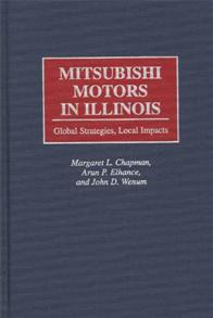 Mitsubishi Motors in Illinois cover image
