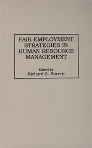 Fair Employment Strategies in Human Resource Management cover image
