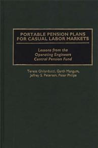 Cover image for Portable Pension Plans for Casual Labor Markets