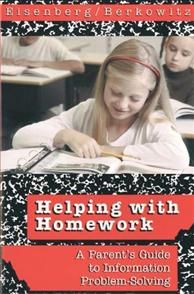 Helping with Homework cover image