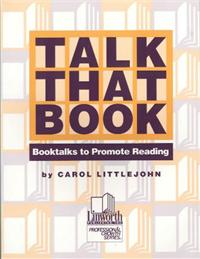 Talk that Book! cover image