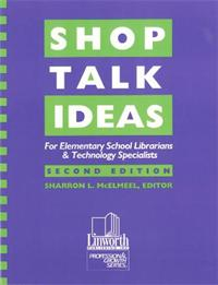 Shop Talk Ideas cover image