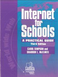 Internet for Schools cover image