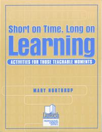 Short on Time, Long on Learning cover image