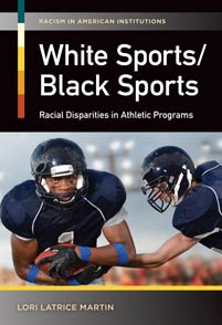 White Sports/Black Sports cover image