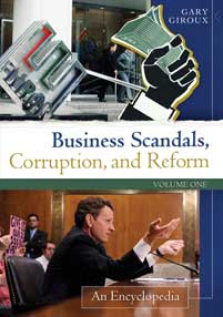 Business Scandals, Corruption, and Reform cover image