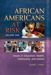 African Americans at Risk cover image