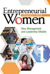 Cover image for Entrepreneurial Women