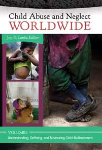 Child Abuse and Neglect Worldwide cover image