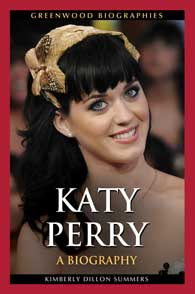 Katy Perry cover image