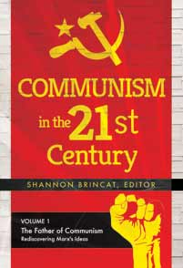 Communism in the 21st Century cover image