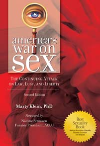 America's War on Sex cover image